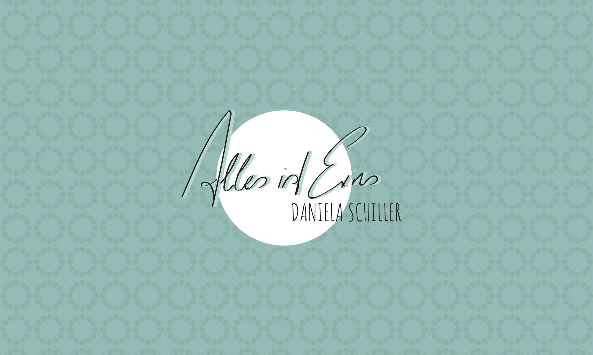 Alles ist eins – Daniela Schiller